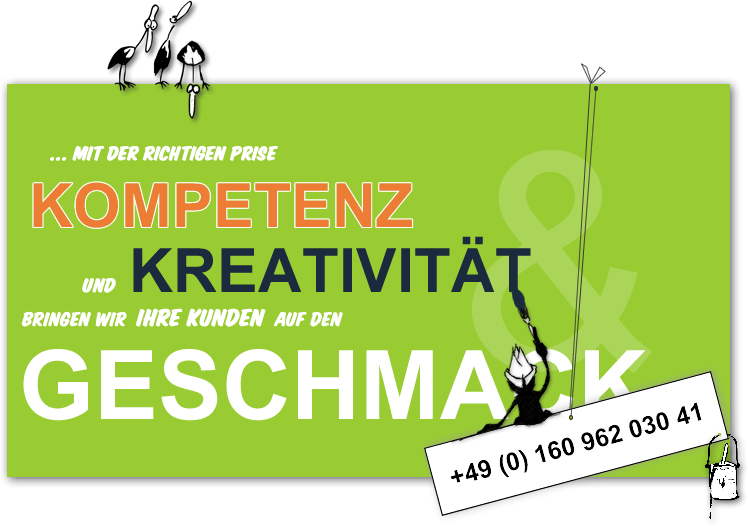 Der Webarchitekt- Webdesign, Shopsysteme, Online-Marketing und Grafikdesign